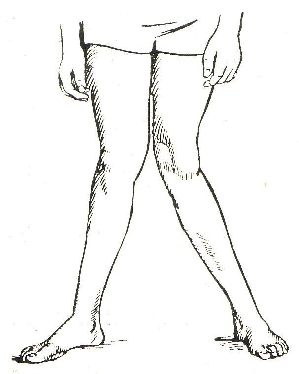 фото с раздвинутыми ногами